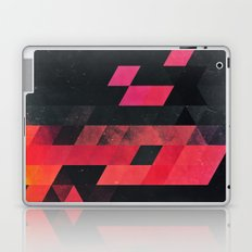 ylmyst tyme Laptop & iPad Skin