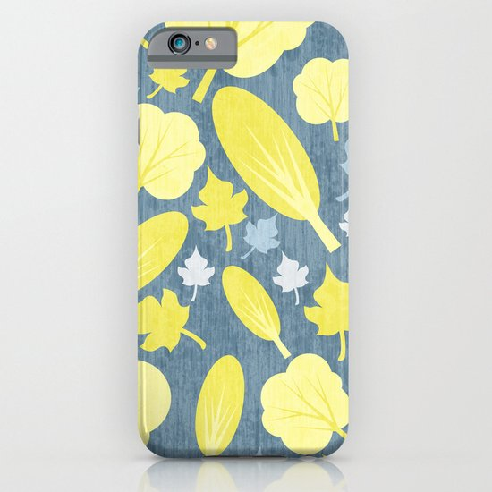 Classical Spring 4 iPhone & iPod Case