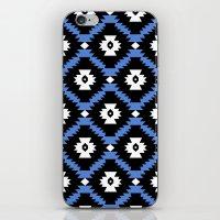 Navajo iPhone & iPod Skin
