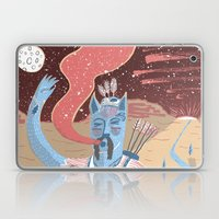 Gods And Monsters #1 The… Laptop & iPad Skin