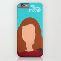 Lily Aldrin HIMYM iPhone 6 Slim Case
