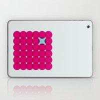 In Circles Laptop & iPad Skin