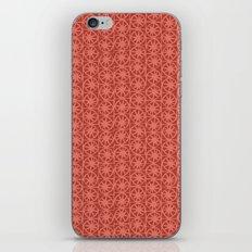 batik stars iPhone & iPod Skin