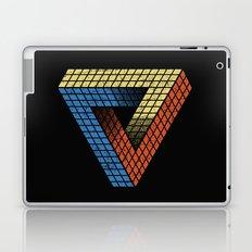 Penrose Puzzle Laptop & iPad Skin