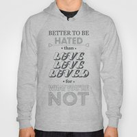 I Am Not A Robot ; Marina and the Diamonds (alternative II) Hoody