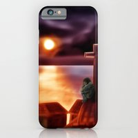 iPhone & iPod Case featuring A New World by Thomas Gomes
