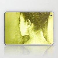 BEHIND Laptop & iPad Skin