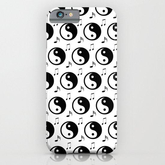 Perfect Harmony iPhone & iPod Case