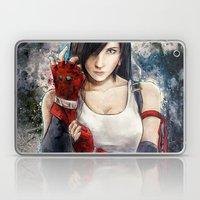 Final Fantasy VII Tifa L… Laptop & iPad Skin