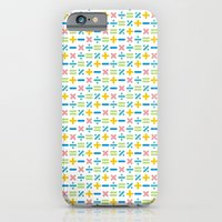 iPhone & iPod Case featuring matematik by creaziz
