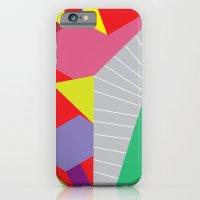 House Type 1 iPhone 6 Slim Case