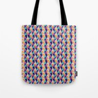 Moroccan Slippers Tote Bag