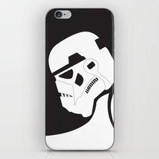 Stormtrooper iPhone & iPod Skin