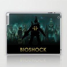 Bioshock Laptop & iPad Skin