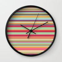 MY SPOT Wall Clock