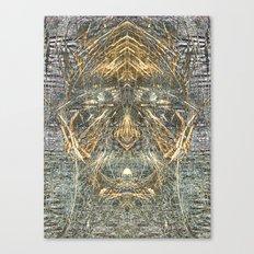 ELOHIM Canvas Print