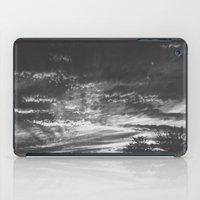 The Night Lands iPad Case