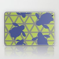 Gathering Laptop & iPad Skin