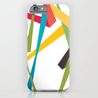 Banners iPhone 6 Slim Case