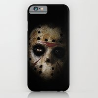 JASON!  iPhone 6 Slim Case
