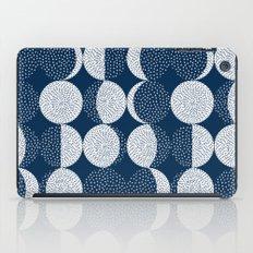 Moon Phases iPad Case