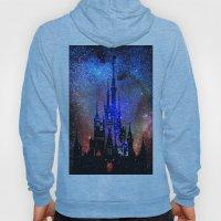 Fantasy Disney. Nebulae Hoody