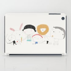 All together iPad Case