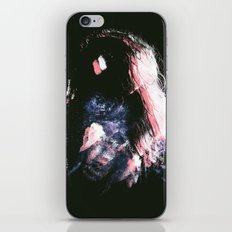 Gone into Horizons iPhone & iPod Skin
