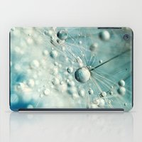 Dandelion Starburst iPad Case