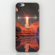 Mystical Fantasy World iPhone & iPod Skin