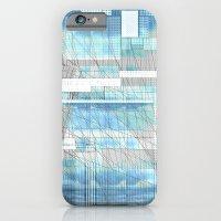 iPhone & iPod Case featuring Sky Scraped by allan redd