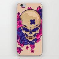 Such A Cuteness iPhone & iPod Skin