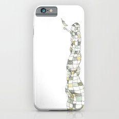 tall blanket  iPhone 6 Slim Case