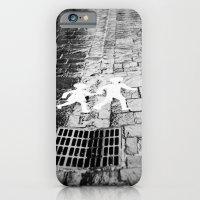 Crosswalk, Brittany, Fra… iPhone 6 Slim Case