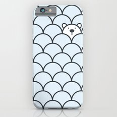 The Last Polar Bear iPhone 6 Slim Case