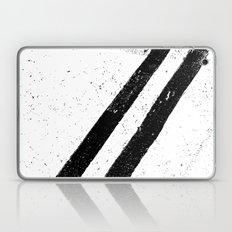 STREET SLANG / Stripes 1 Laptop & iPad Skin