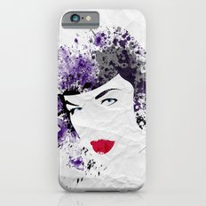 Queen of Pin-Up Slim Case iPhone 6s