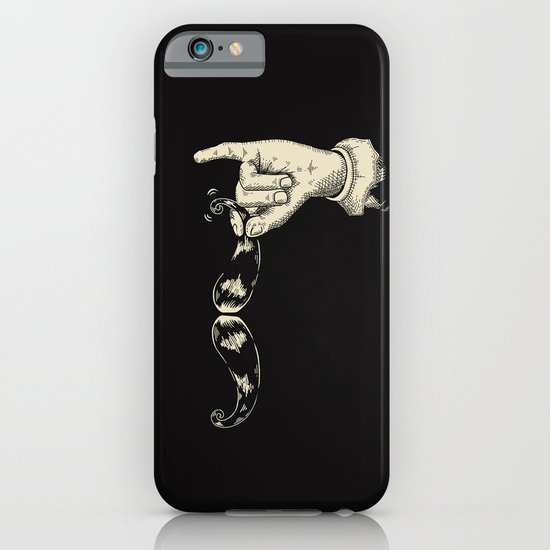 Muahahaha! iPhone & iPod Case