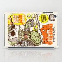 PredaPOPS! iPad Case