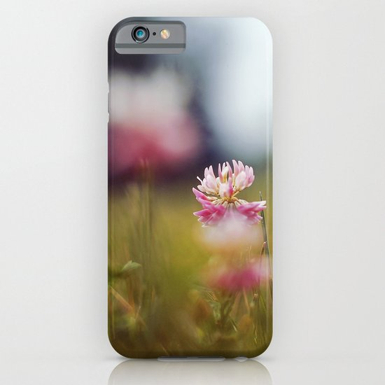 Clover iPhone & iPod Case