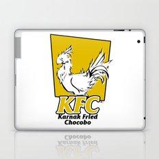 Karnak Fried Chocobo Laptop & iPad Skin