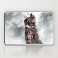 Forlorn Aspiration Laptop & iPad Skin