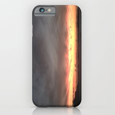 Fired Horizons Slim Case iPhone 6s