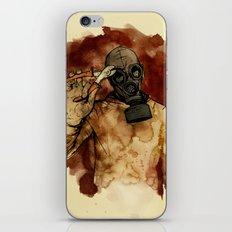 Start Talkin' iPhone & iPod Skin