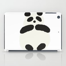 I'm just another Panda! iPad Case