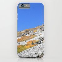 First Snow iPhone 6 Slim Case