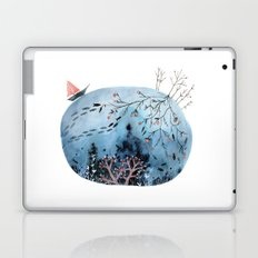 BRIDGES AND BALLOONS Laptop & iPad Skin