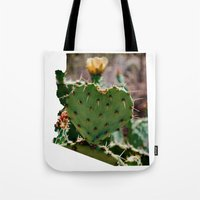 Sonoran Love / Arizona Tote Bag
