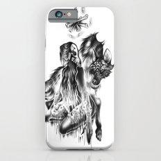 Symbiosis II Slim Case iPhone 6s