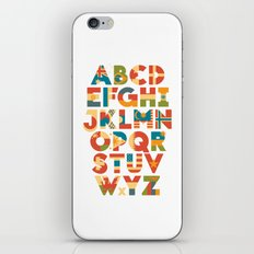 The Alflaget iPhone & iPod Skin
